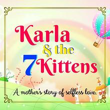 Karla and the 7 Kittens