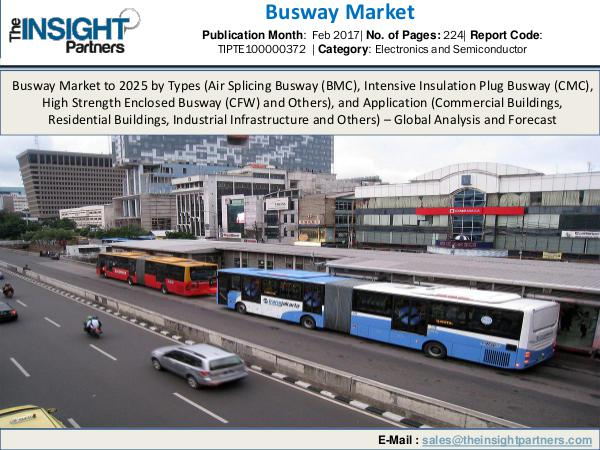 Busway Market