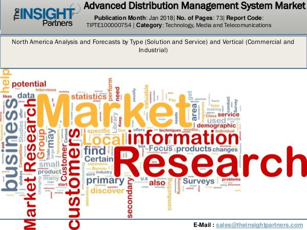 Advanced Distribution Management System Market