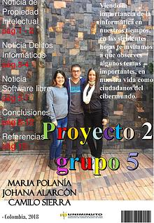 NRC 4383 Proyecto 2 grupo 5