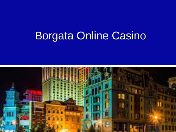 Borgata Online Casino Borgata Online Casino