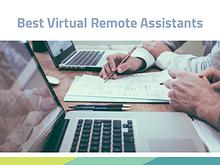 Best Virtual Remote Assistants