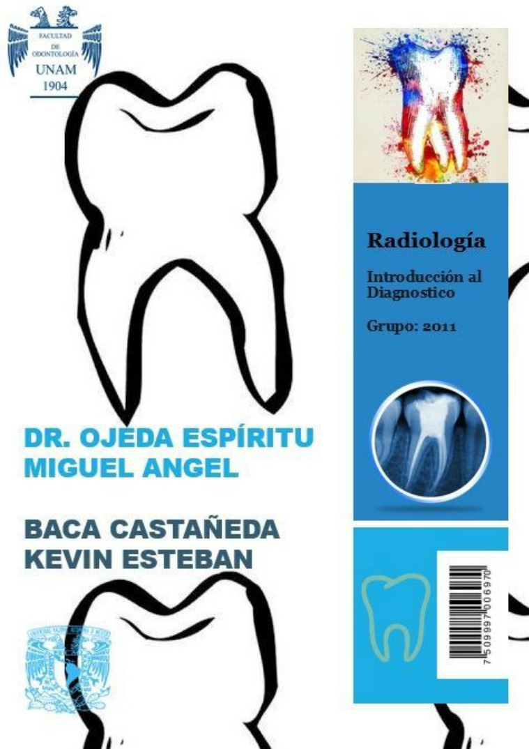 Radiología dental 1