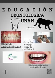 Educación Odontológica UNAM