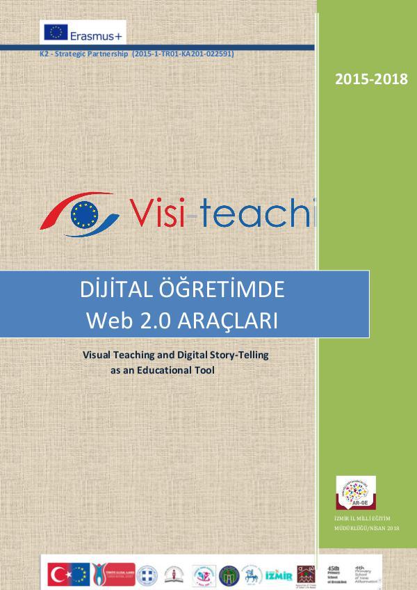 DİJİTAL ÖĞRETİMDE WEB 2.0 ARAÇLARI Dijital Öğretimde Web 2.0 ARAÇLARI