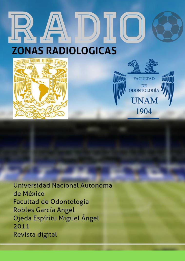 Radiología 1