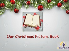Our Christmas Picture Book