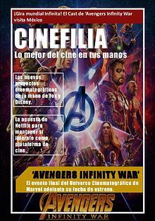 CINEFILIA - Revista