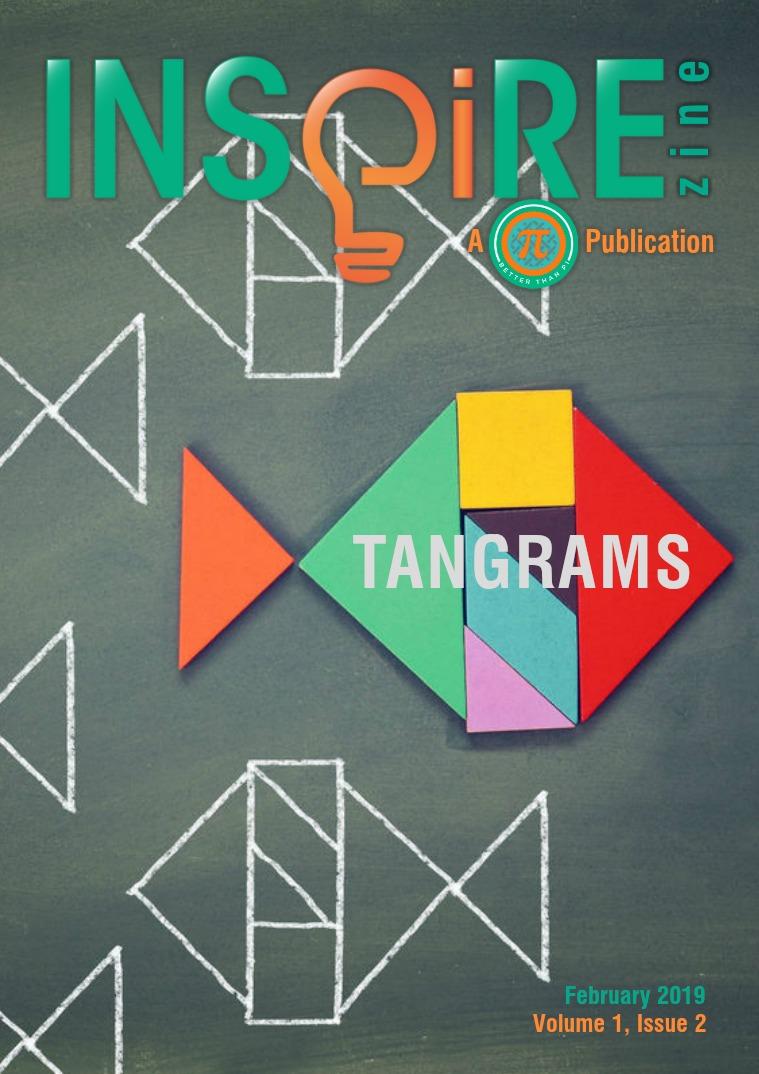 INSpiREzine Tangrams!