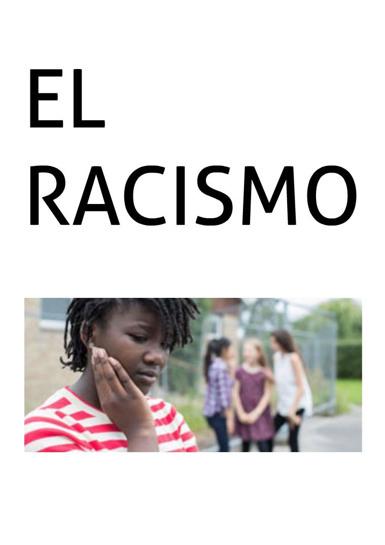 Racismo VOL 1