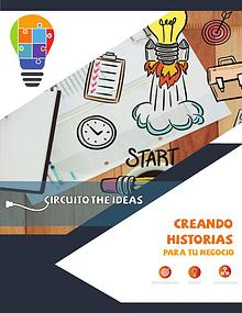 Brochure Circuito The Ideas