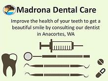 Anacortes WA Dentist