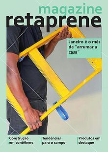 Retaprene Magazine