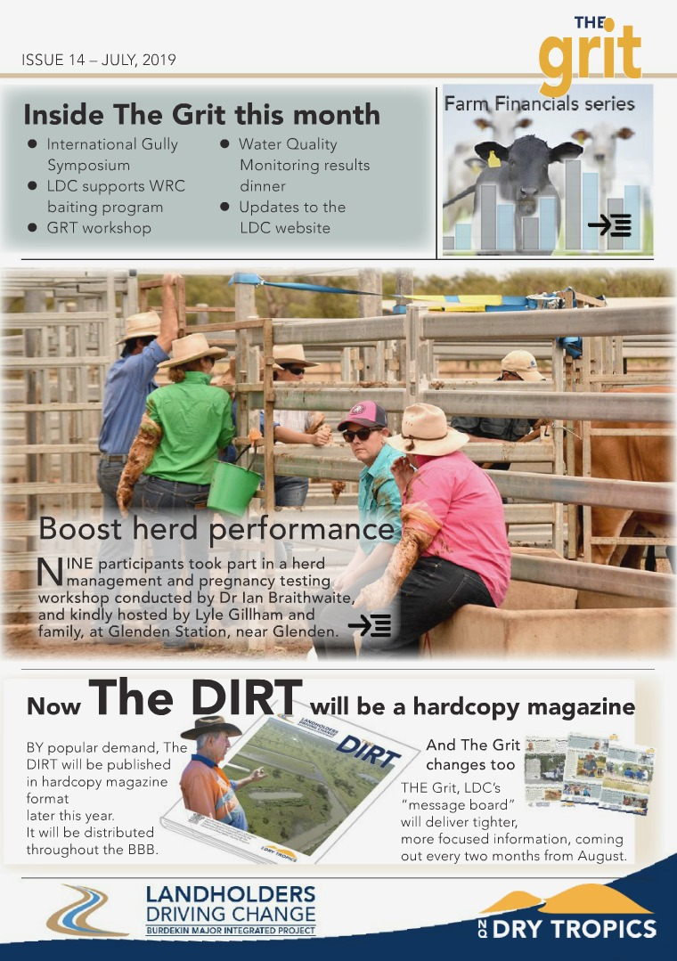 The Grit July 2019
