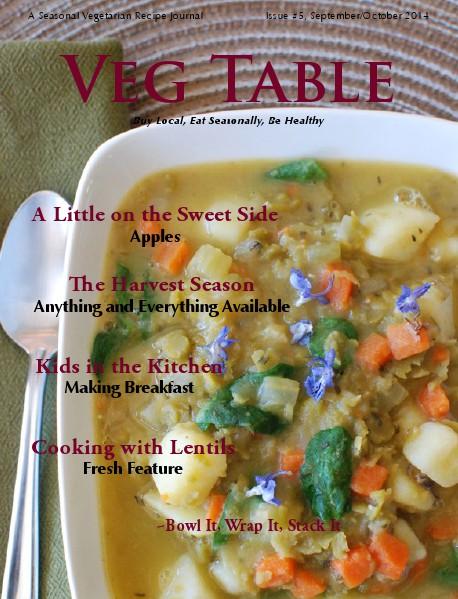 September/October, Issue #5