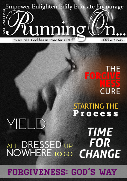 Running On... JULY/AUGUST 2014