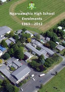 Ngaruawahia High School Enrolments