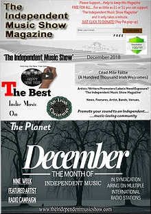 'The Independent Music Show Magazine'