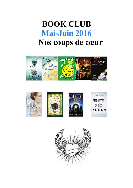 Newsletter June 2016