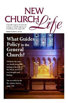 New Church Life
