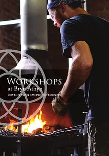 Workshops at Bryn Athyn