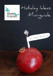 Holiday Ideas Mini-guide 2013 Volume I