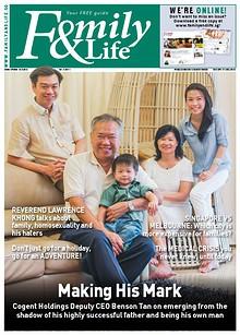 Family & Life Magazine