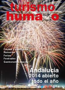 Turismo Humano 14. Andalucía, abierto todo el año #14