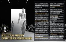 Vadim Blaustein: intellectual property protection for fashion brands