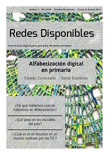 Redes Disponibles