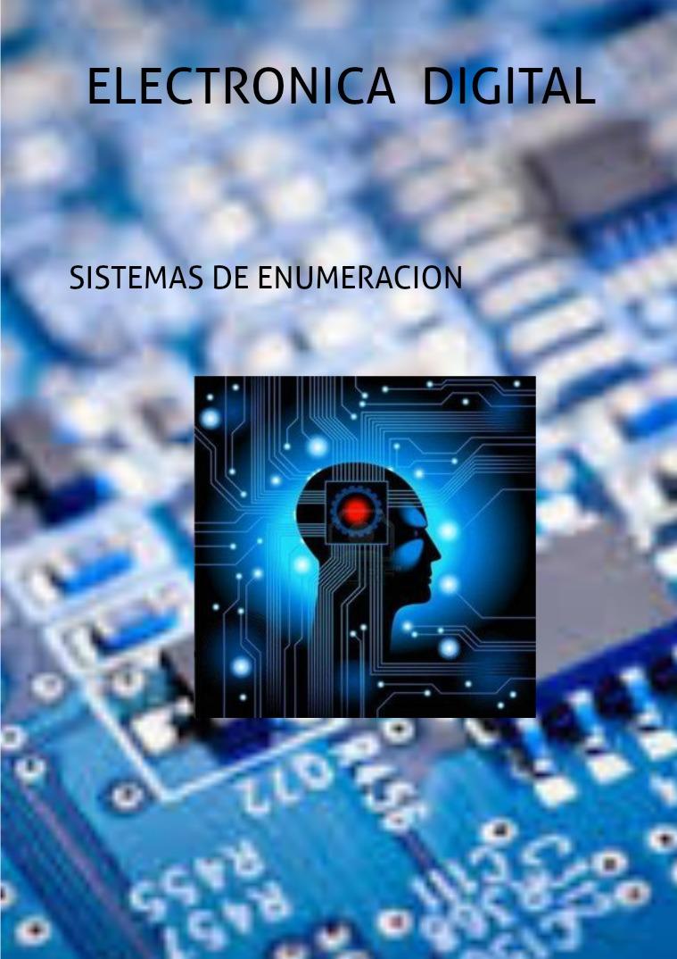 electrónica digital SISTEMAS NUMERICOS