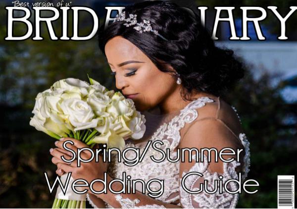 Street Peeper Zimbabwe Street Peeper Bridal Issue 2017
