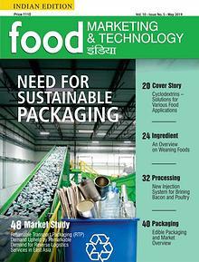 Food Marketing & Technology - India