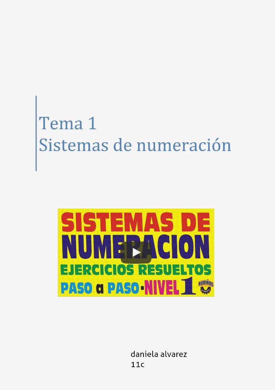 sistemas de numeracion sistemas-de-numeracic3b3n-binario-octal-y-hexadeci