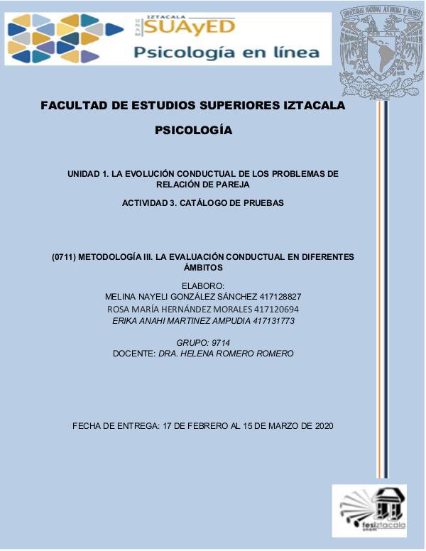 Catálogo de Instrumentos de Evaluación A3_U1_EQUIPO3_9714