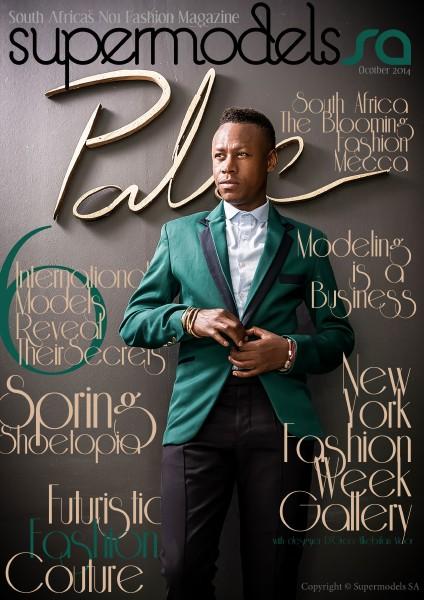Supermodels SA October 2014 Issue 38