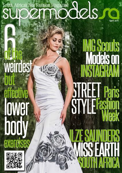 Supermodels SA April 2015 Issue 44