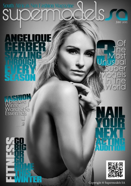June 2015 Issue 46