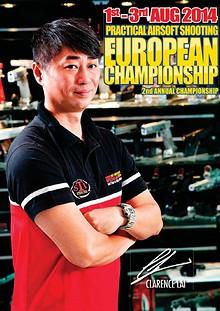 Airsoft Surgeon European Championships