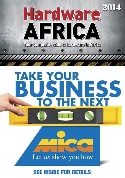Hardware Africa 2014 2014
