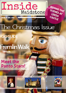 Inside Maidstone Issue 1