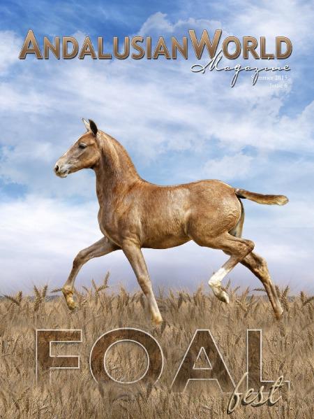AndalusianWorld Magazine Summer 2015