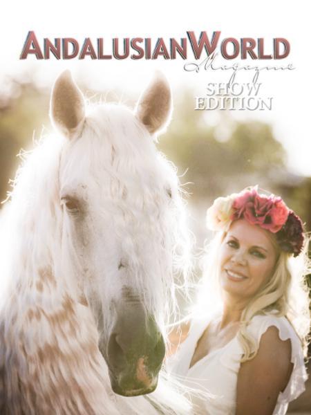 AndalusianWorld Magazine Show Edition