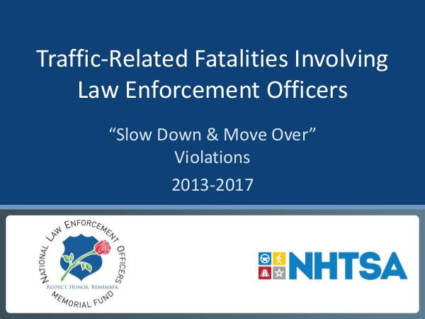"""""""Slow Down & Move Over"""" Violations 2013-2017 10-Move-Over-Violations"""