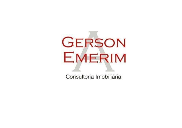 Gerson Emerim Corretor de Imóveis CRECI/RS 35.955 - Torres/RS