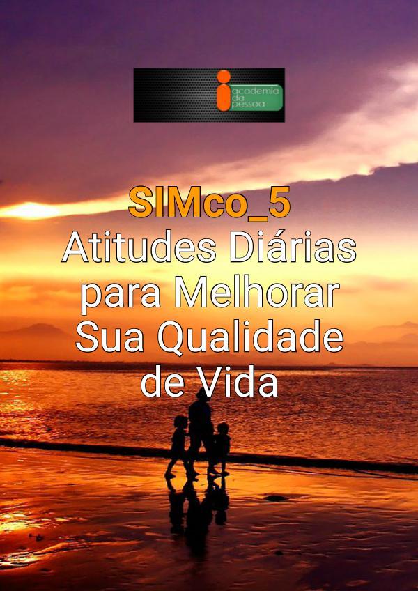 SIMco_atitudes diárias para viver melhor SIMCO_RMilazzo