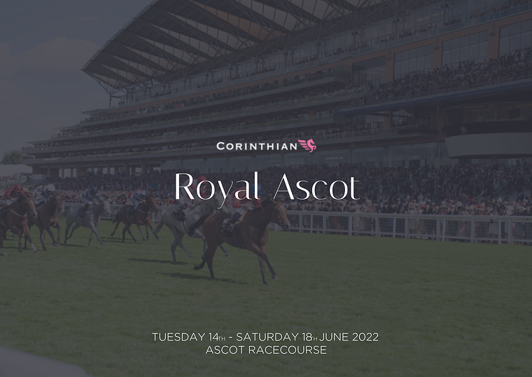 Ascot Private Boxes (Generic) Horse Racing   Corporate Hospitality