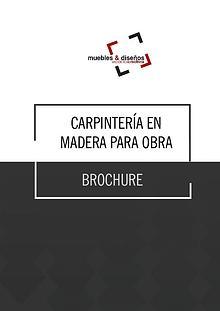 Brochure MYD