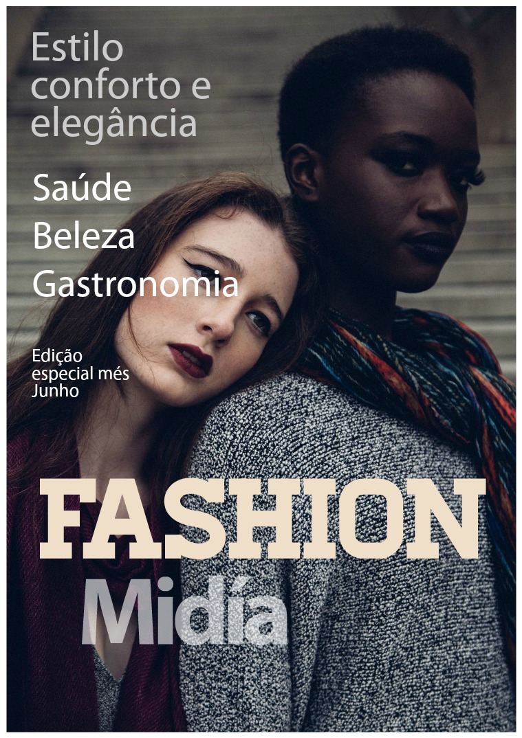 Fachion Bellk's revista com tendencias calcados femininos