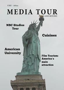 Media Tour Experience